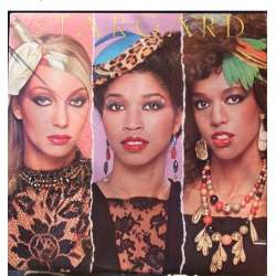 Stargard: The Changing of the gard. 1 LP. Warner