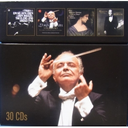 Lorin Maazel: Great Recordings. 30 CD. RCA