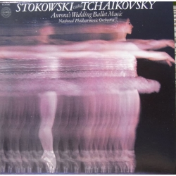 Tchaikovsky: The Sleeping Beauty in excerpts. Leopold Stokowski, National Philharmonic Orchestra.. 1 CD. Sony.