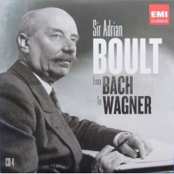 Schubert: Symphony no. 9. Sir Adrian Boult, London Philharmonic Orchestra. 1 CD. EMI