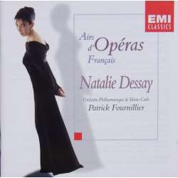 Nathalie Dessay French opera arias. 1 CD. EMI