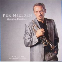 Per Nielsen: Trumpet Emotions. 1 cd. Philips