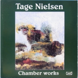Tage Nielsen: Chamber Works. 1 CD. Classico 397