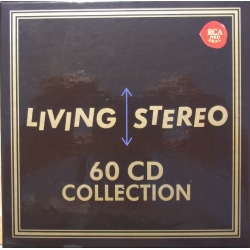 RCA Living Stereo: 60 CD Collection. Vol. 1