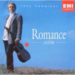 Lars Hannibal: Romance for Guitar. 1 CD. EMI