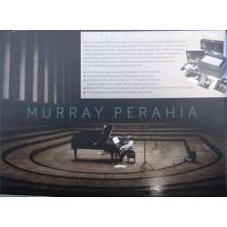 Murray Perahia. The First 40 Years. 68 CD & 5 DVD. Sony