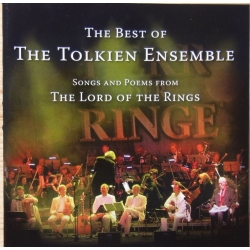 The Best of The Tolkien Ensemble. Songs and Poems from the Lord of the Ring. 1 CD. Olufsen