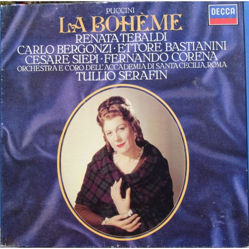puccinis la boheme Opera essentials: everything you need to know about puccini's la bohème richard jones' hotly-anticipated new production opens the royal opera's 2017/18 season.