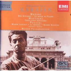 Herbert von Karajan: The Vienna Years. (1947-1949). 1 CD. EMI