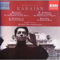 Herbert von Karajan: The Wiener Years. (1946-1948) 1 CD. EMI