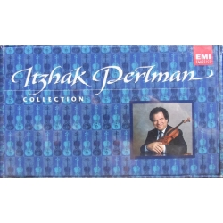 Itzhak Perlman Collection. 20 CDs EMI