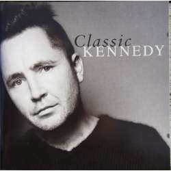 Nigel Kennedy - Classic Kennedy. Scarborough Fair. Danny Boy, Arrival of the Queen of Sheba, Flight of the bumblebee. 1 CD. EMI,