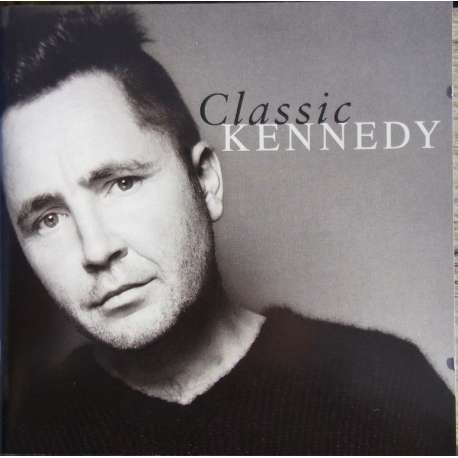 Nigel Kennedy: Classic Kennedy. Scarborough Fair. Danny Boy, Arrival of the Queen of Sheba, Flight of the bumblebee, 1 CD EMI,