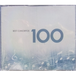 100 Best Concertos. 6 Cd's EMI