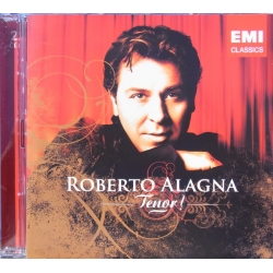 Roberto Alagna Tenor. 2 CD. EMI