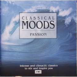 Classical Moods: Passion. 1 CD. EMI