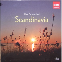 The Sound of Scandinavia. 6 CD. EMI
