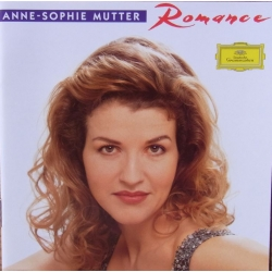 Anne Sophie Mutter: Romance. 1 CD. DG