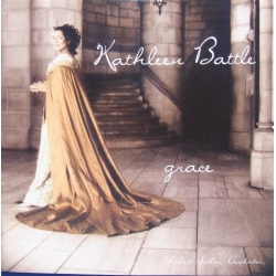 Kathleen Battle: Grace. 1 CD Sony