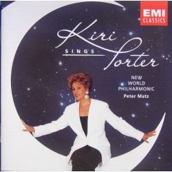 Kiri sings Cole Porter. 1 CD. EMI 5550502