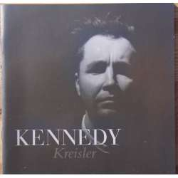 Nigel Kennedy plays Fritz Kreisler. 1 CD. EMI