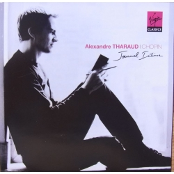 Chopin: Journal Intime. Alexandre Tharaud. 1 CD. Virgin