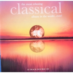 The most relaxing Classical album in the World.. ever. 2 CD. EMI