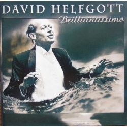 David Helfgott. Brilliantissimo. 1 CD. RCA