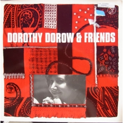 Dorothy Dorow and Friends. 1 LP. Caprice.