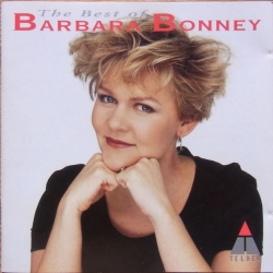 The Best of Barbara Bonney. 1 CD. Teldec