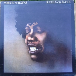 Marion Williams: Blessed Assurance. 1 LP. Atlantic