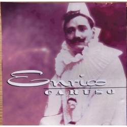 Enrico Caruso: Greatest hits. 1 CD.