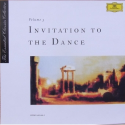Invitation to the Dance. Volume 3. Karajan. 1 CD. DG