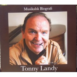 Tonny Landy. Musical portrait. Danish Songs & Opera. 3 CD. CDK