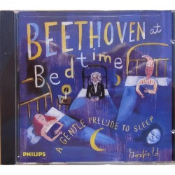 Beethoven at Bedtime. 1 CD. Philips