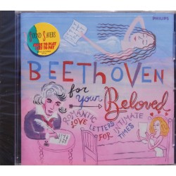 Beethoven for your beloved. 1 CD. Philips