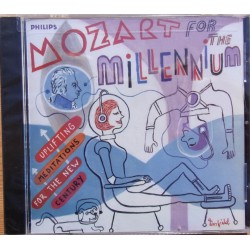Mozart for the Millennium. 1 CD. Philips