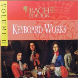 Bach: Complete Keyboard Works. Pieter-Jan Belder 23 CD. Brilliant Classics