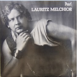 Lauritz Melchior sings Richard Wagner. 2 LP. Pearl