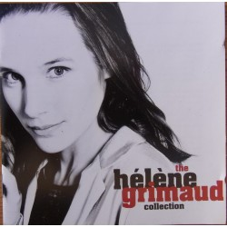 The Helene Grimaud Collection. Rachmaninov, Brahms, Beethoven, Gershwin, Schumann, Ravel. 2 CD. Warner