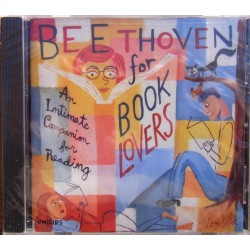 Beethoven for book lovers. 1 CD. Philips. 4544892