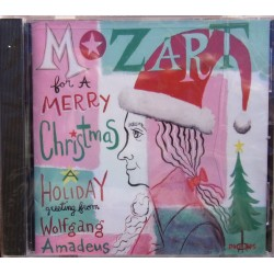 Mozart for a merry Christmas. 1 CD. Philips. 4564542