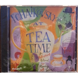 Tchaikovsky at tea time. 1 CD. Philips. 4544982