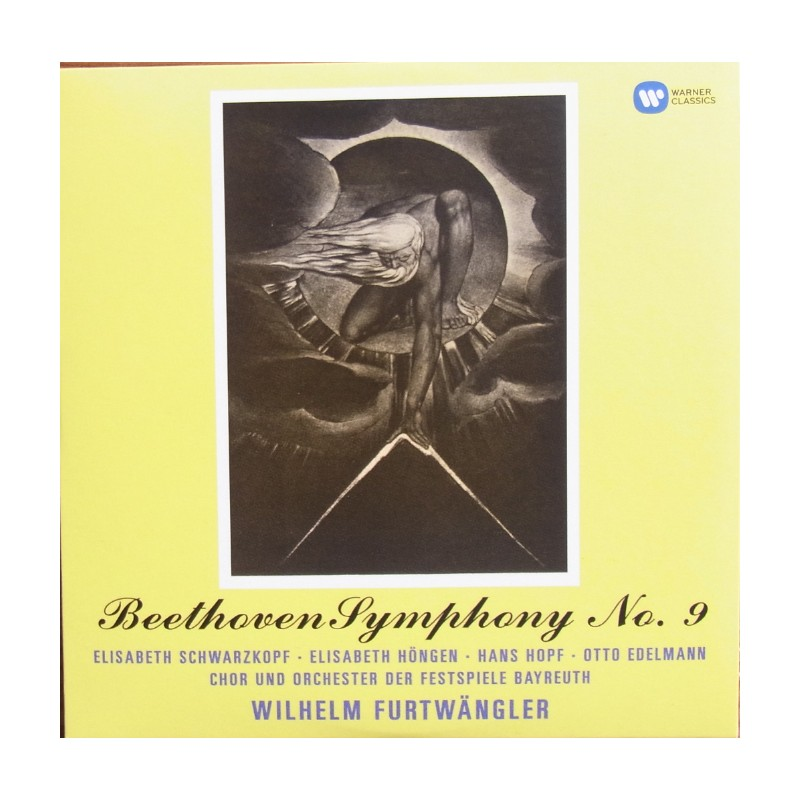 a place to call home box set glenn gould bach beethoven schoenberg plade klassikeren Beethoven: Symphony no. 9. Wilhelm Furtwängler, Wiener Philharmoniker. 1 CD.