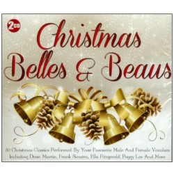 Christmas Belles and Beaus. 2 CD. Sony