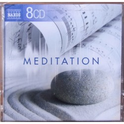 Meditation. 8 CD. Naxos