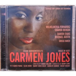 Bizet: Carmen Jones. 1 CD. EMI