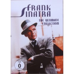 Frank Sinatra: The Ultimate Collection. 1 DVD. Amado